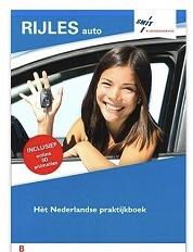 Auto Praktijkboek Rijles Auto Rijbewijs B